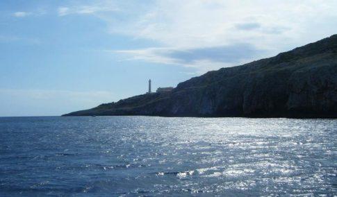 Il Faro di Leuca